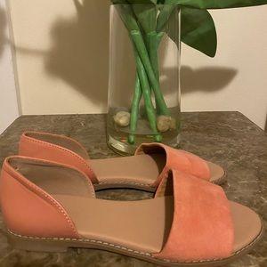 Sandals 🌸